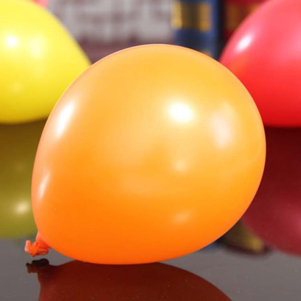 orange-ballong