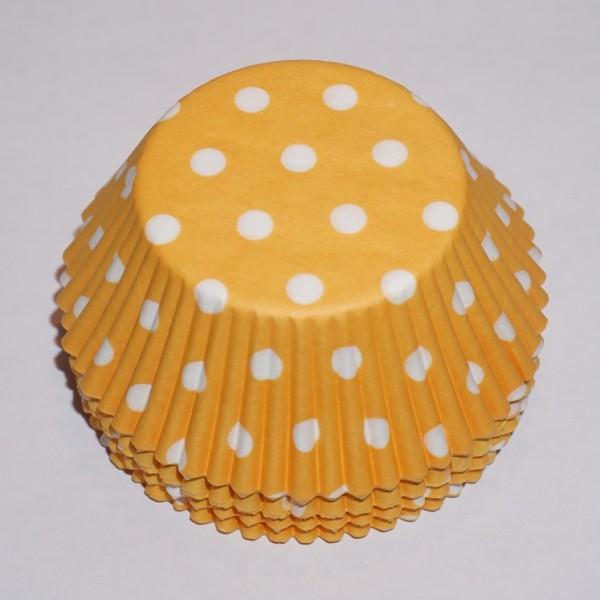 muffinsformar-gul
