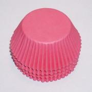 muffinsformar rosa till baby shower och dop 100 st