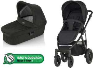 barnvagnar - populär liggvagn och sittvagn