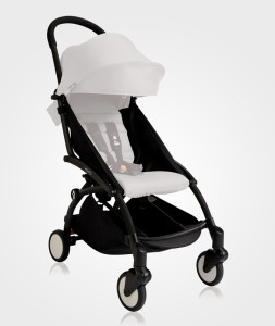 populär kombivagn från trendiga babyzen