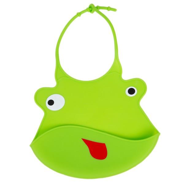 grön-silicon-haklapp-resor
